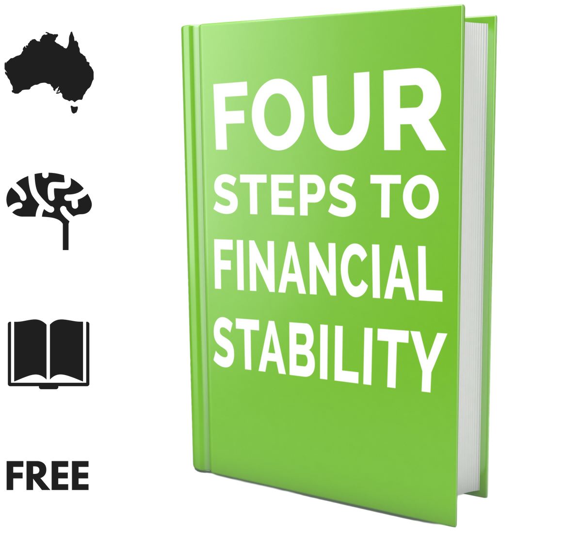 Four Steps to Financial Stability