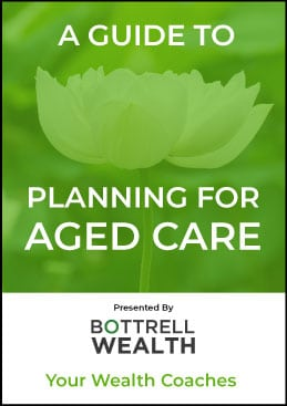 A Guide to Planning for Aged Care eBook Cover